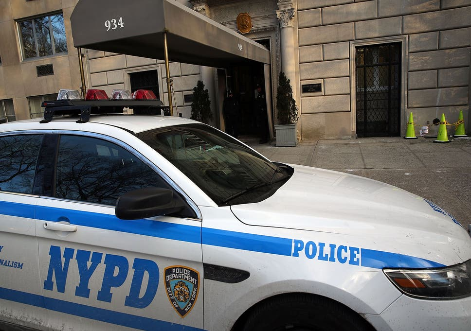 NYPD Wikipedia edits: See the most alarming changes