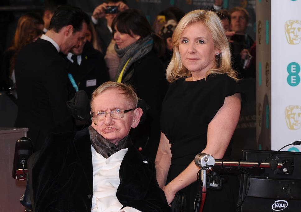 A Disabled Students Open Letter To >> Lucy Hawking Stephen Hawking S Daughter Writes Impassioned Open