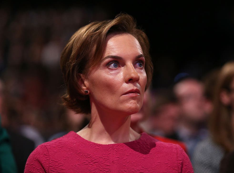 Justine Thornton – who uses her maiden name professionally, while being Mrs Miliband in the political sphere – has a solid reputation as an environmental lawyer