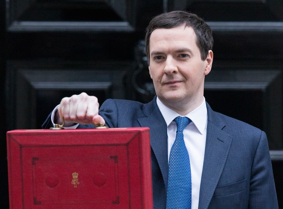 The Treasury red box is most famous for its role in the annual Government Budget