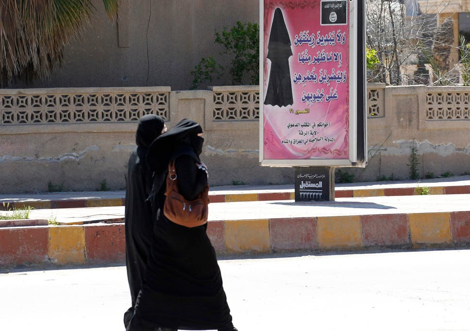 Life Under Isis The Everyday Reality Of Living In The Islamic