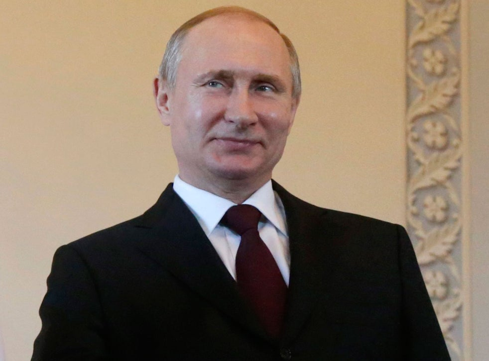 Vladimir Putin Missing Russian President Refuses To Comment On 10 Day Disappearing Act It Would Be Boring Without Gossip The Independent The Independent