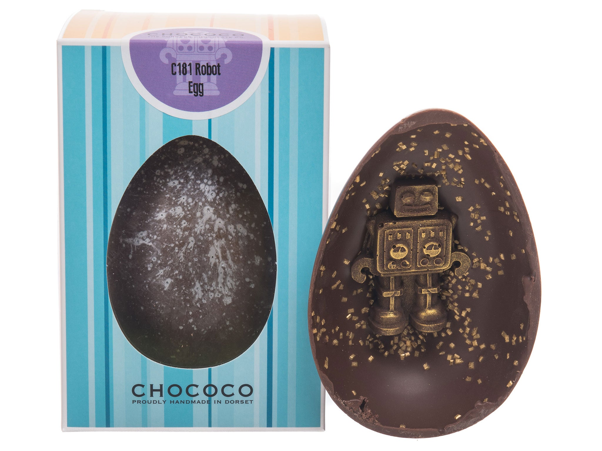 Easter 2015: 15 best chocolate eggs for kids | The Independent