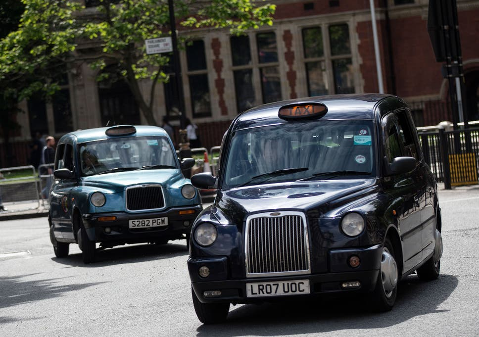 Black Cab London Fares >> London S Black Cabs Take On Uber With Offpeak Fares The Independent