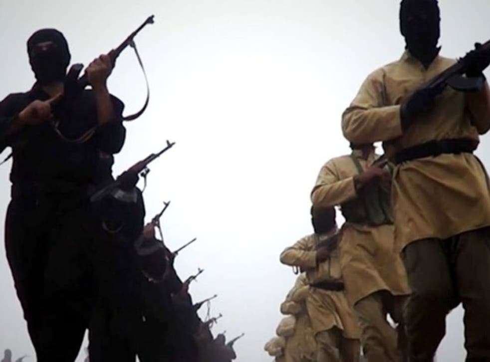 A former Isis fighter has revealed the elaborate training he received in Iraq and Syria and the way in which taking part in executions is an initiation rite