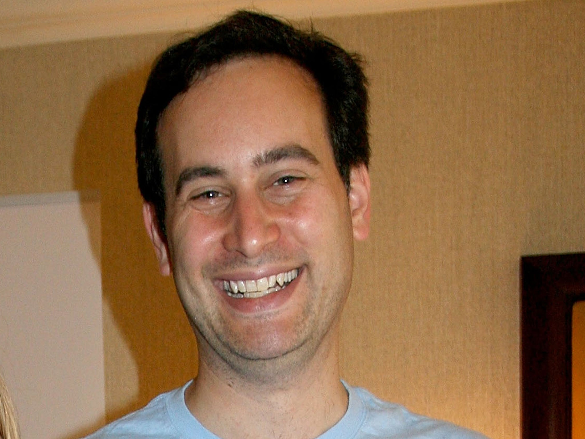 David Levithan interview: The US author on leading the way