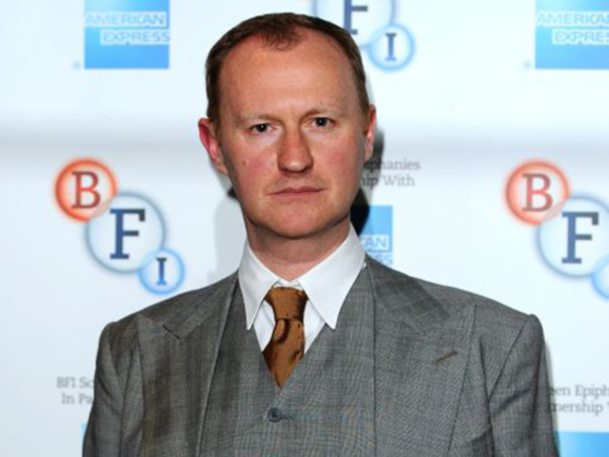 mark gatiss interview