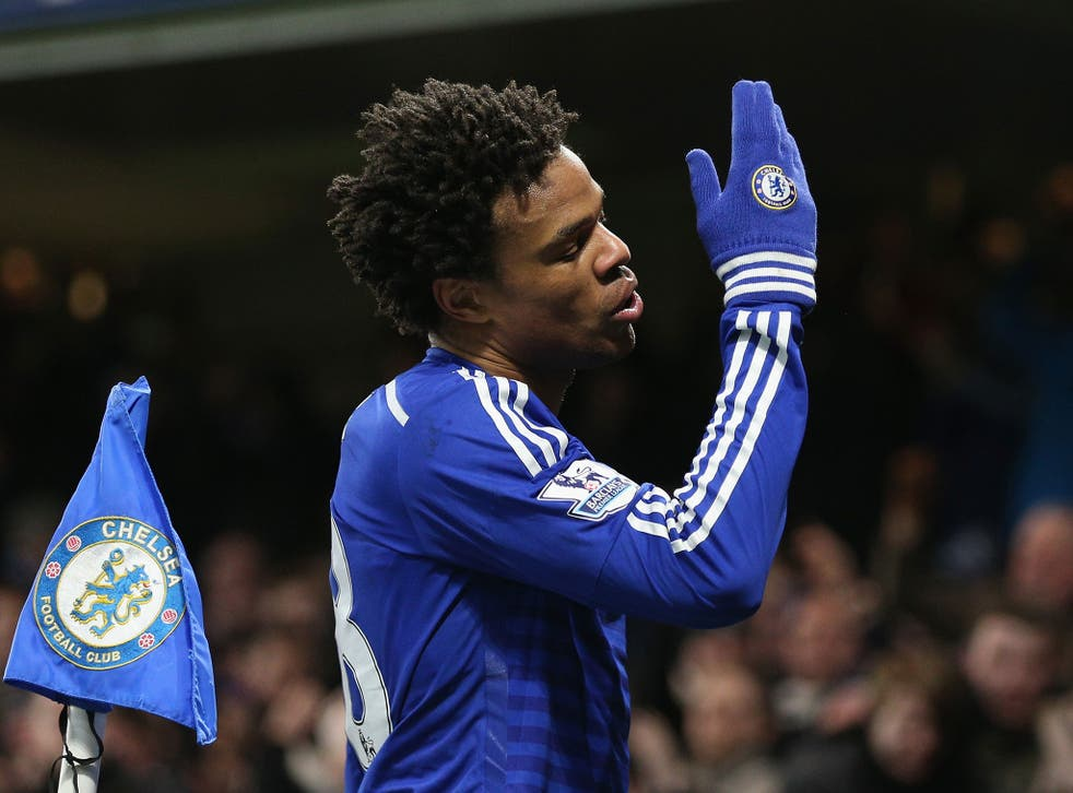 French international Loic Remy looks set to join high flying Leicester City