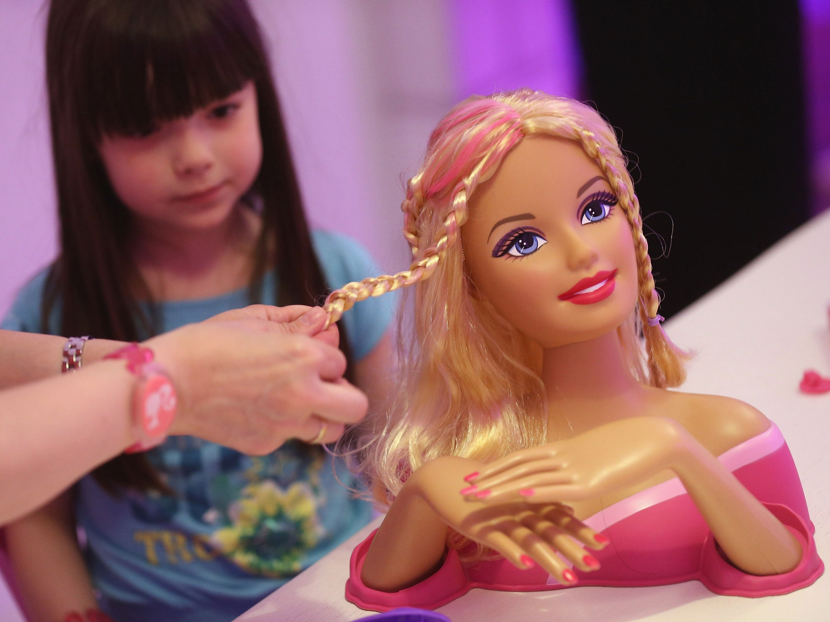 mattel u0027s wifi barbie could be used to spy on children the