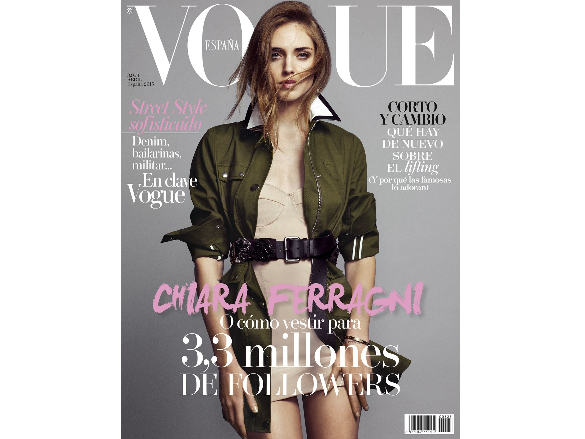 style beauty fashion news blogger money report