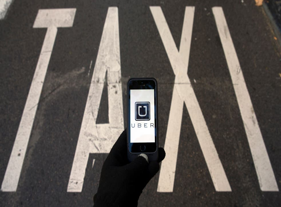 Traditional taxi firms have opposed the presence of Uber