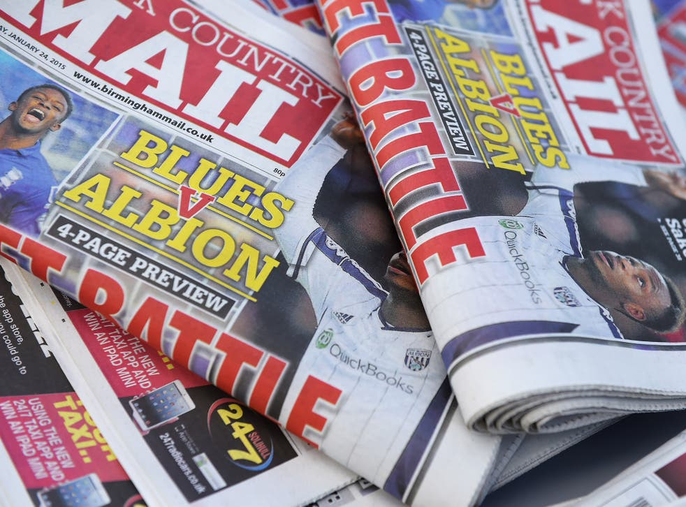 Publishers have struggled to make the transition from print to online