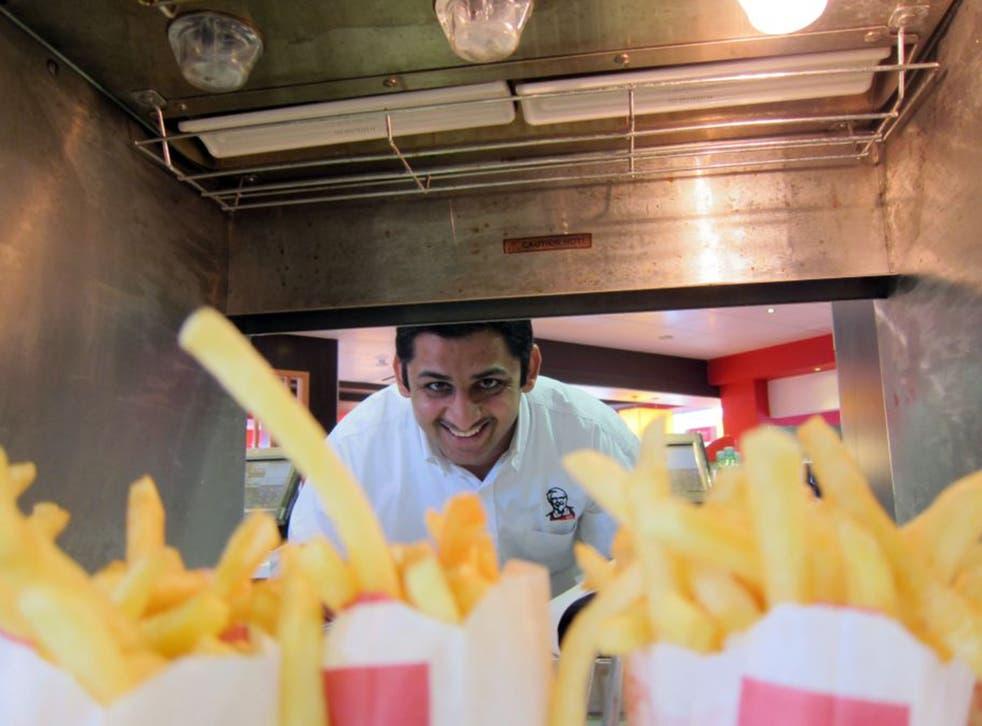 Playing chicken: 'The Billion Dollar Chicken Shop' looks behind the scenes at KFC
