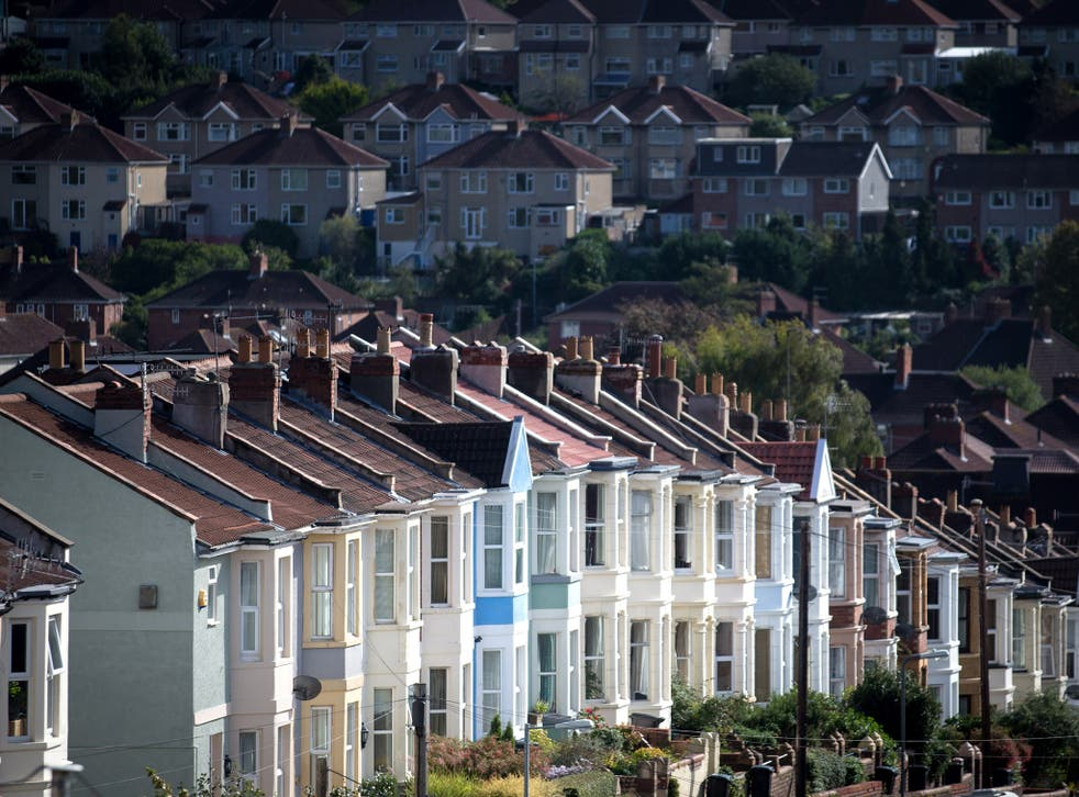 The scheme will be paid on homes below a certain value