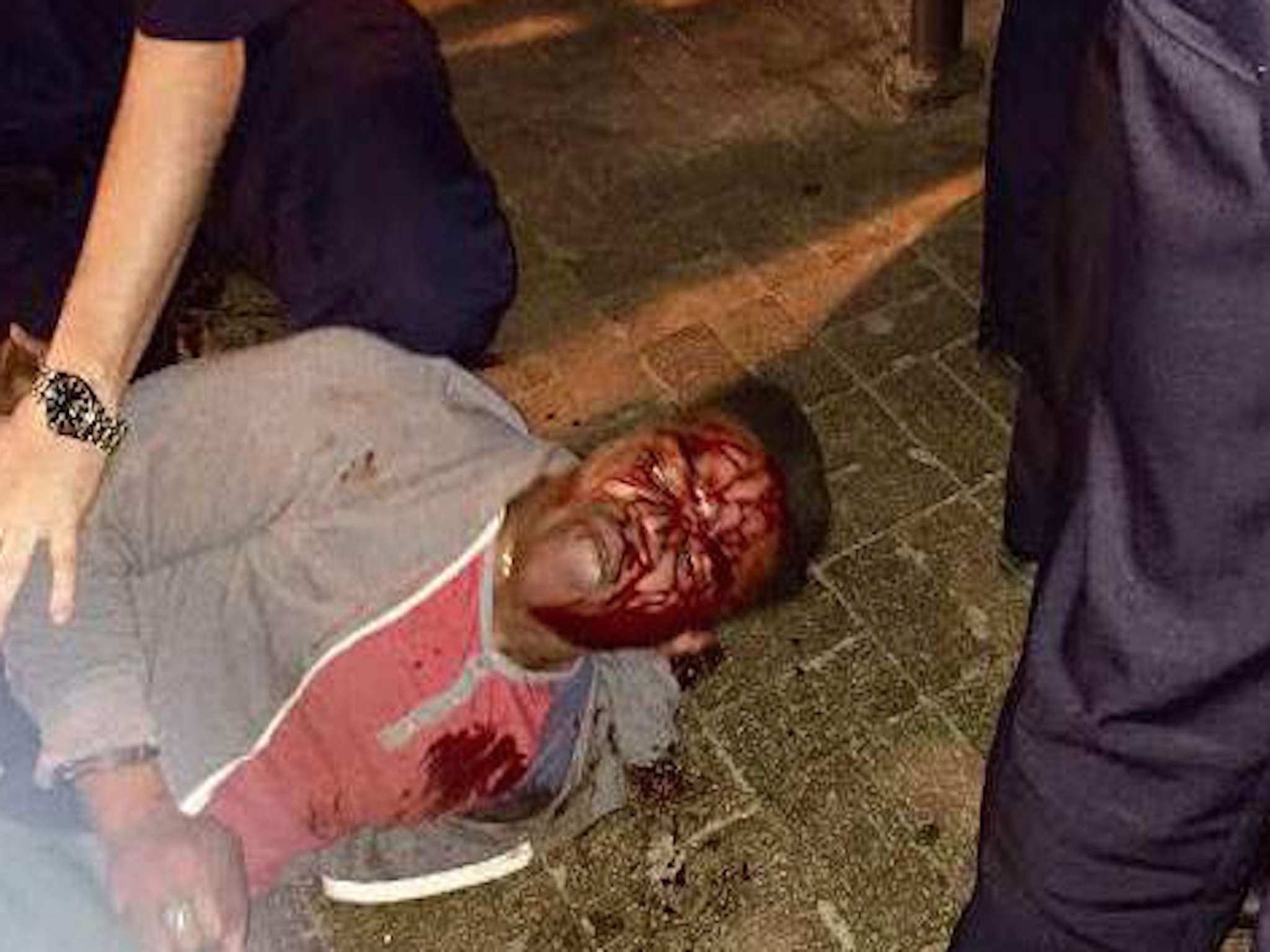 University of Virginia: Governor launches investigation into police treatment of black student