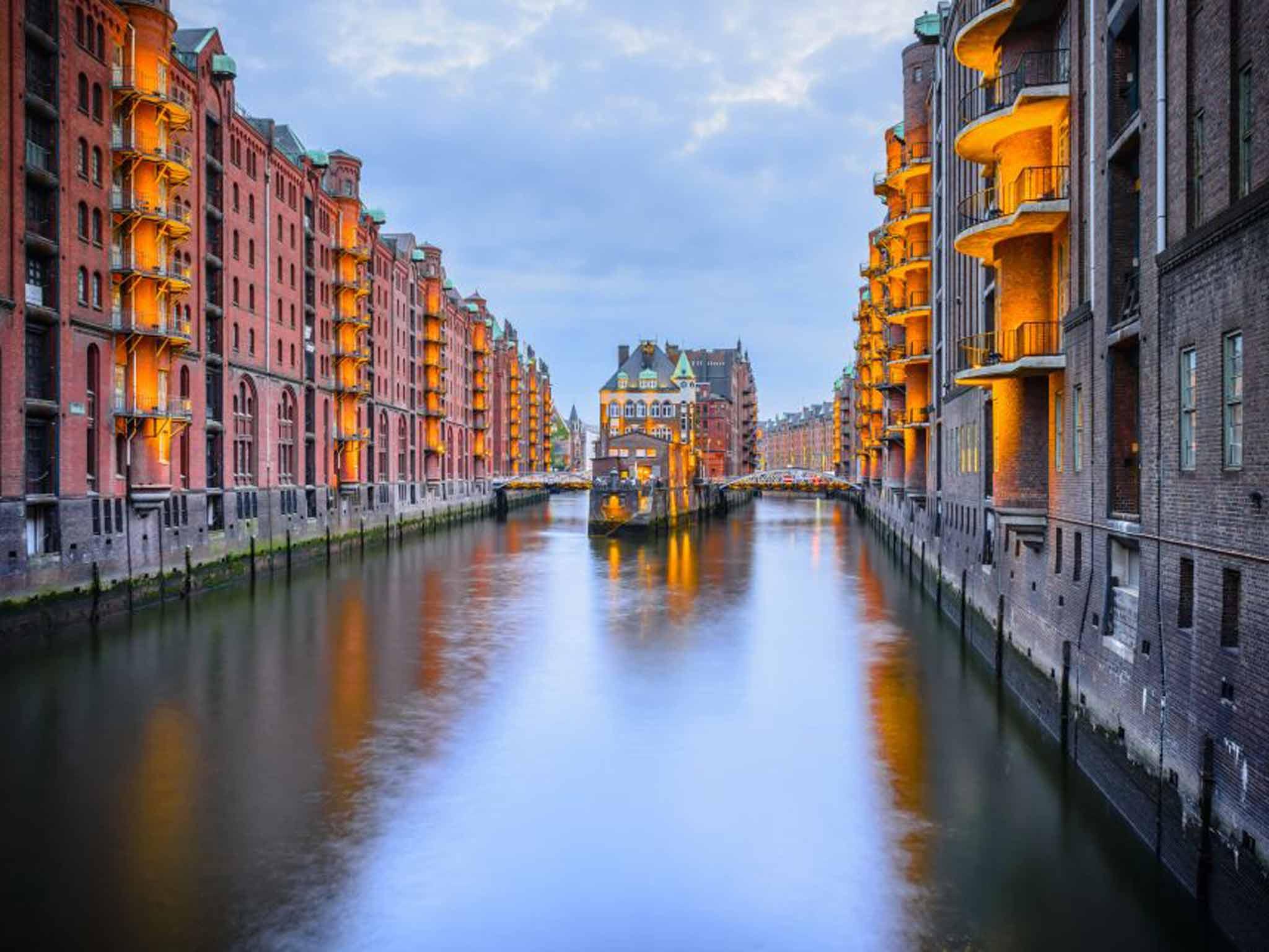 german city breaks  from berlin u0026 39 s nightlife to leipzig u0026 39 s