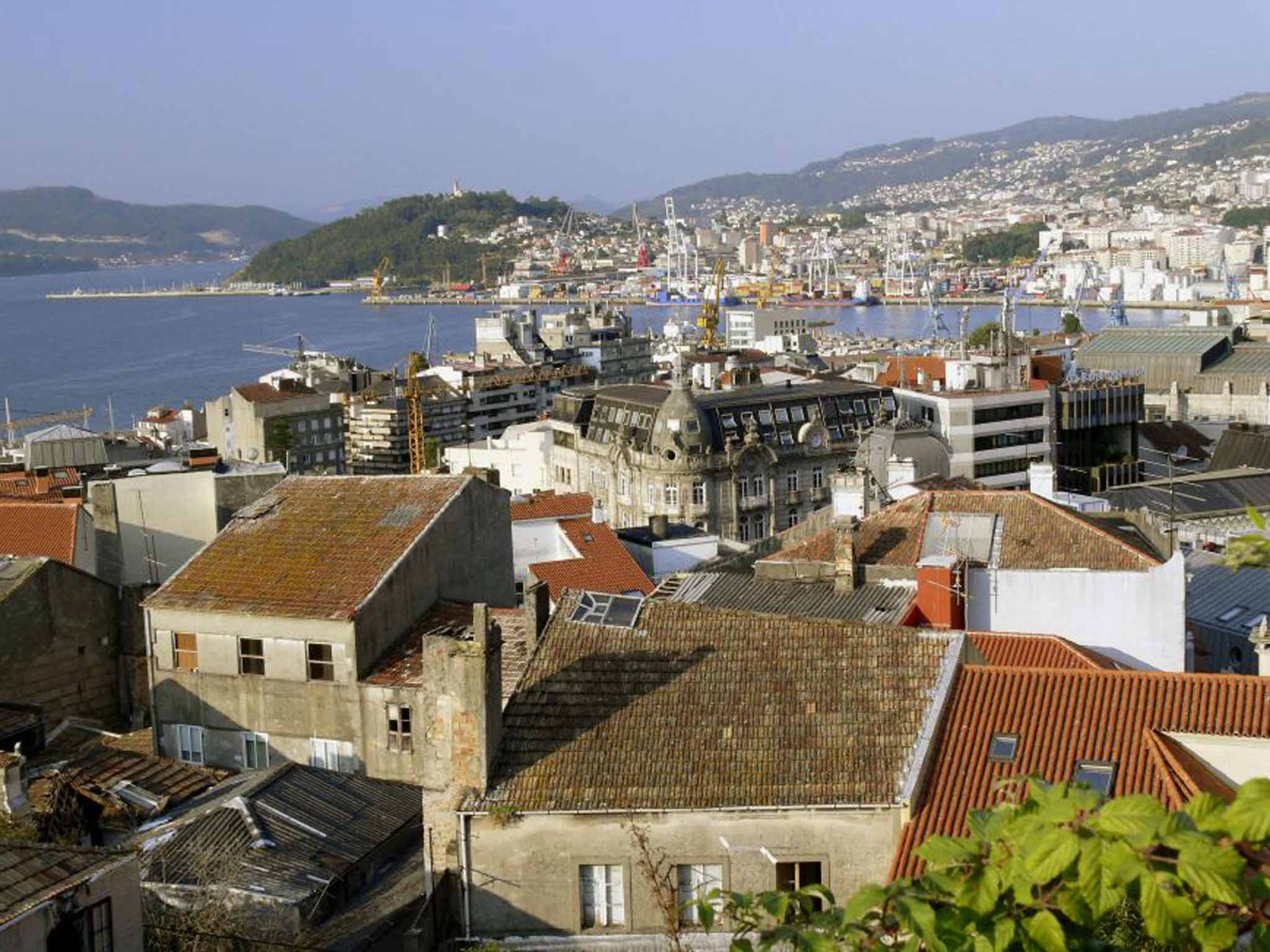 Vigo travel tips Where to go and what to see in 48 hours The