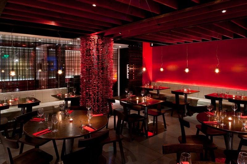 Firecracker Restaurant London