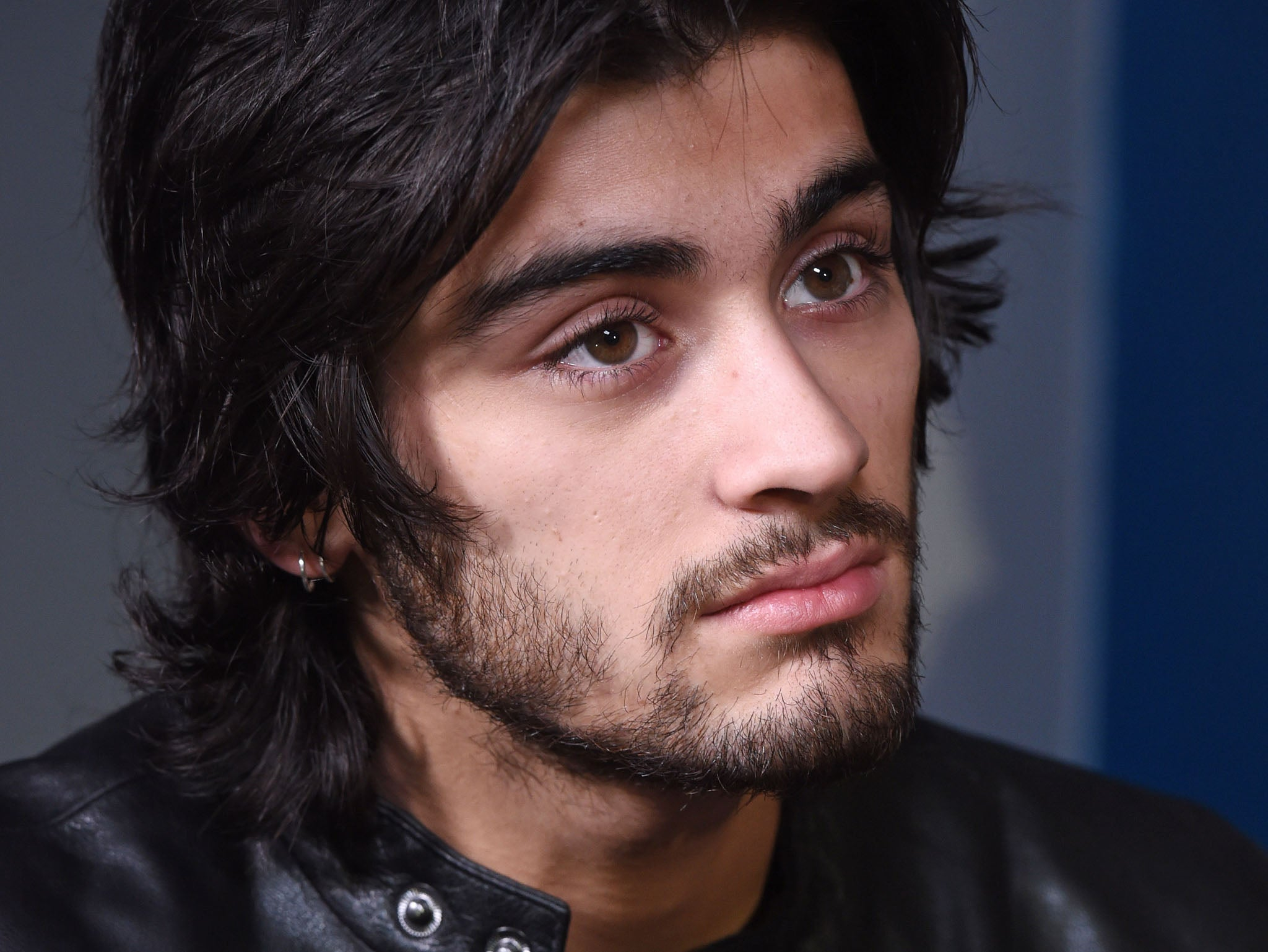 Zayn Malik on his decision to quit One Direction for good