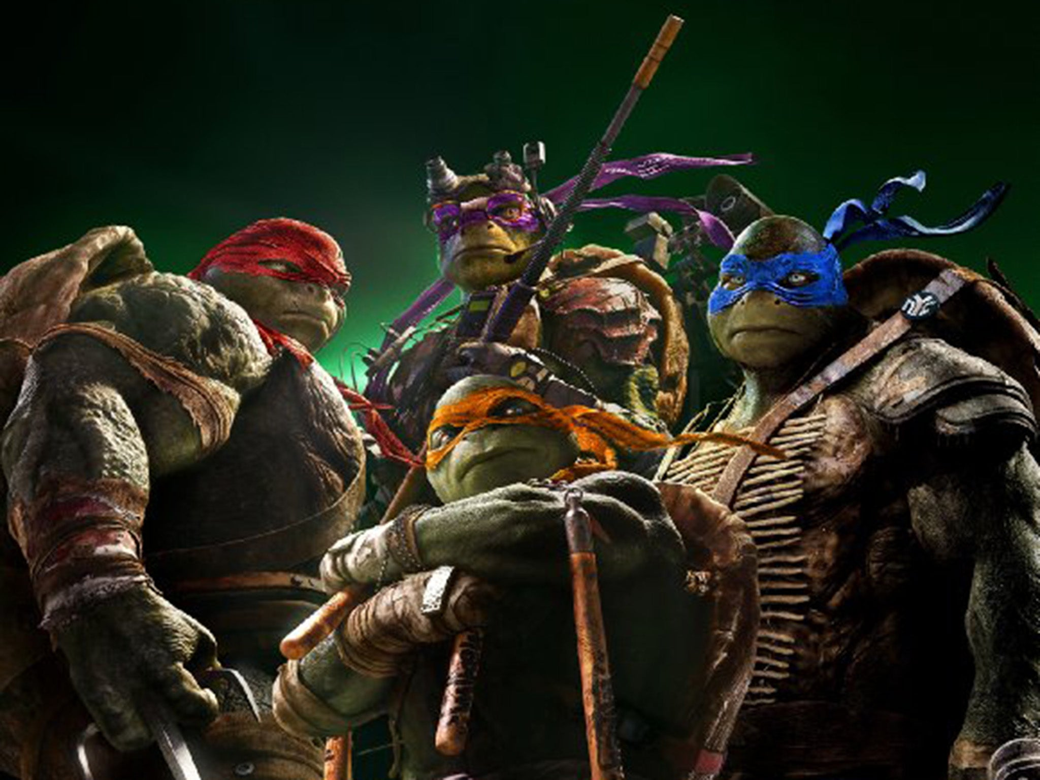 Teenage Mutant Ninja Turtles Fans Mourn The Death Of Their Favourite Hero In A Hard Shell The Independent The Independent