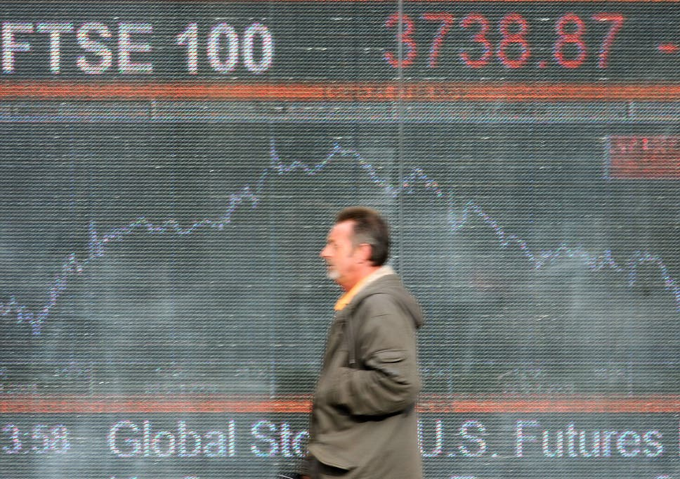 FTSE 100 breaks 7000 explained - what does the new record