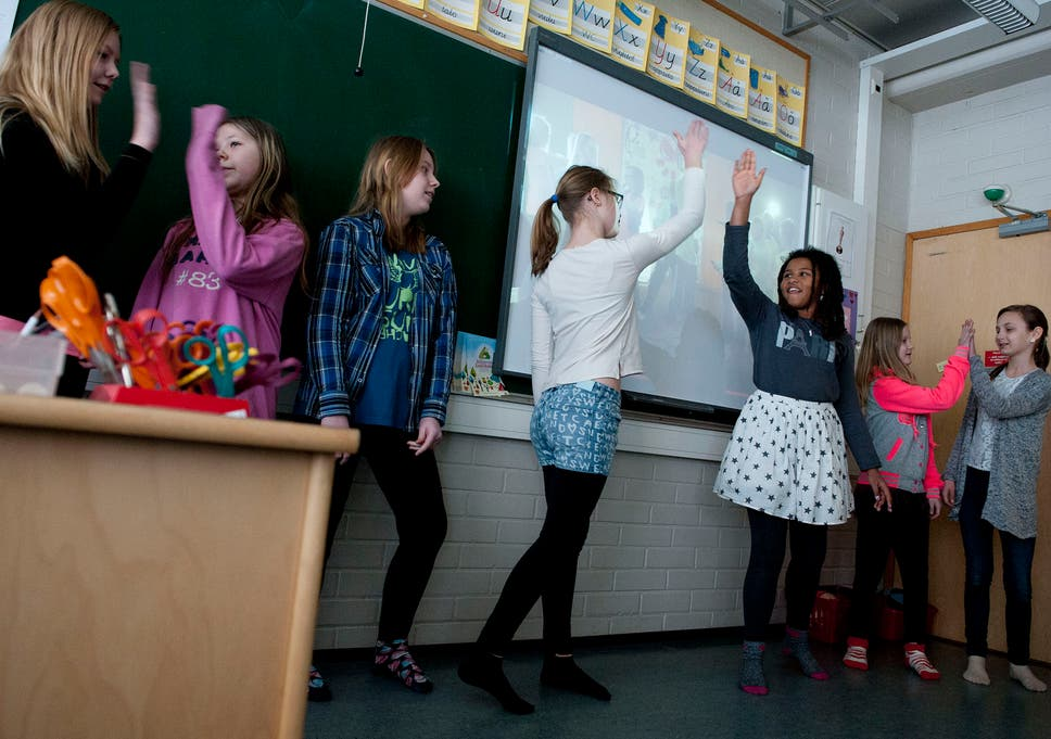 Finland schools: Subjects scrapped and replaced with 'topics' as ...