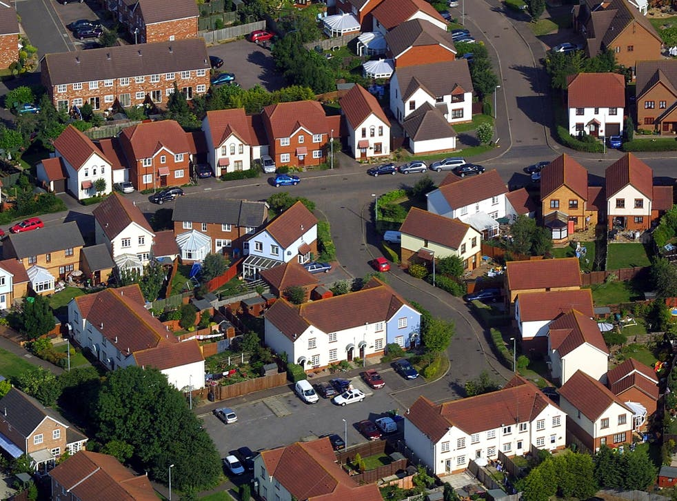 Homes in Braintree, Essex, are rapidly gaining value, say estate agents