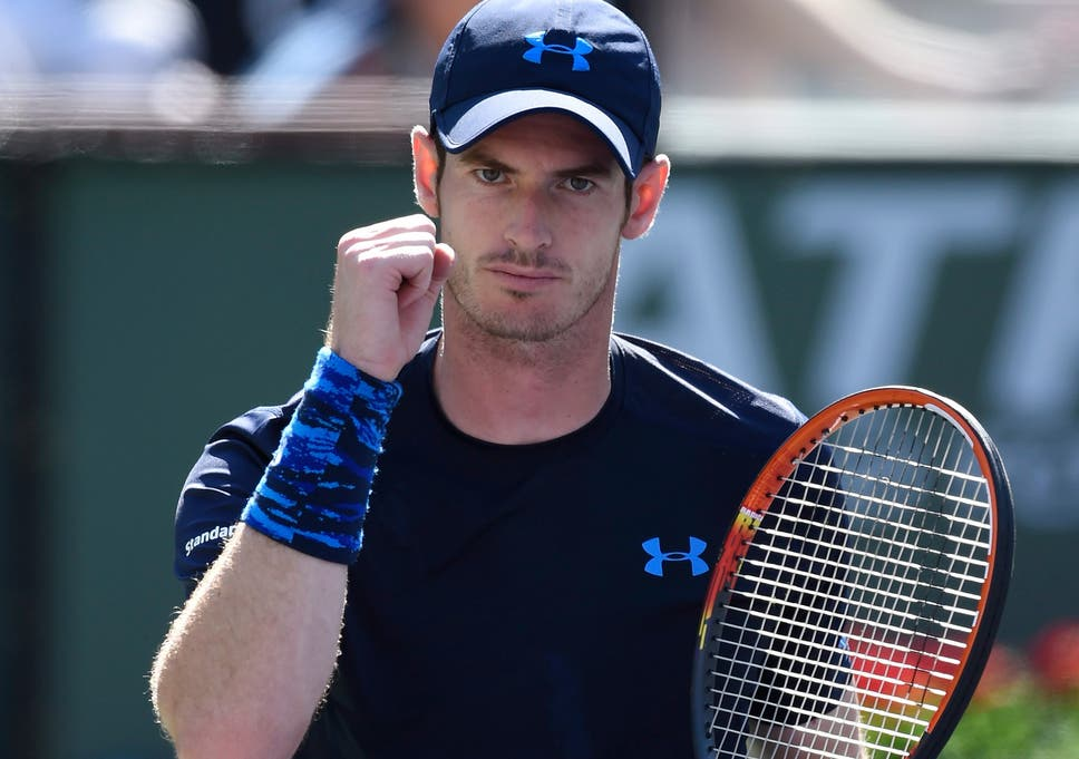 Indian Wells 2015 Murray I Ve No Issues With Djokovic Ahead Of Our Semi Final The Independent