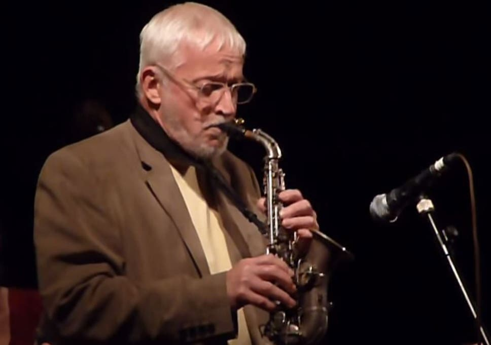 Jim Galloway: Saxophonist who left his native Scotland to