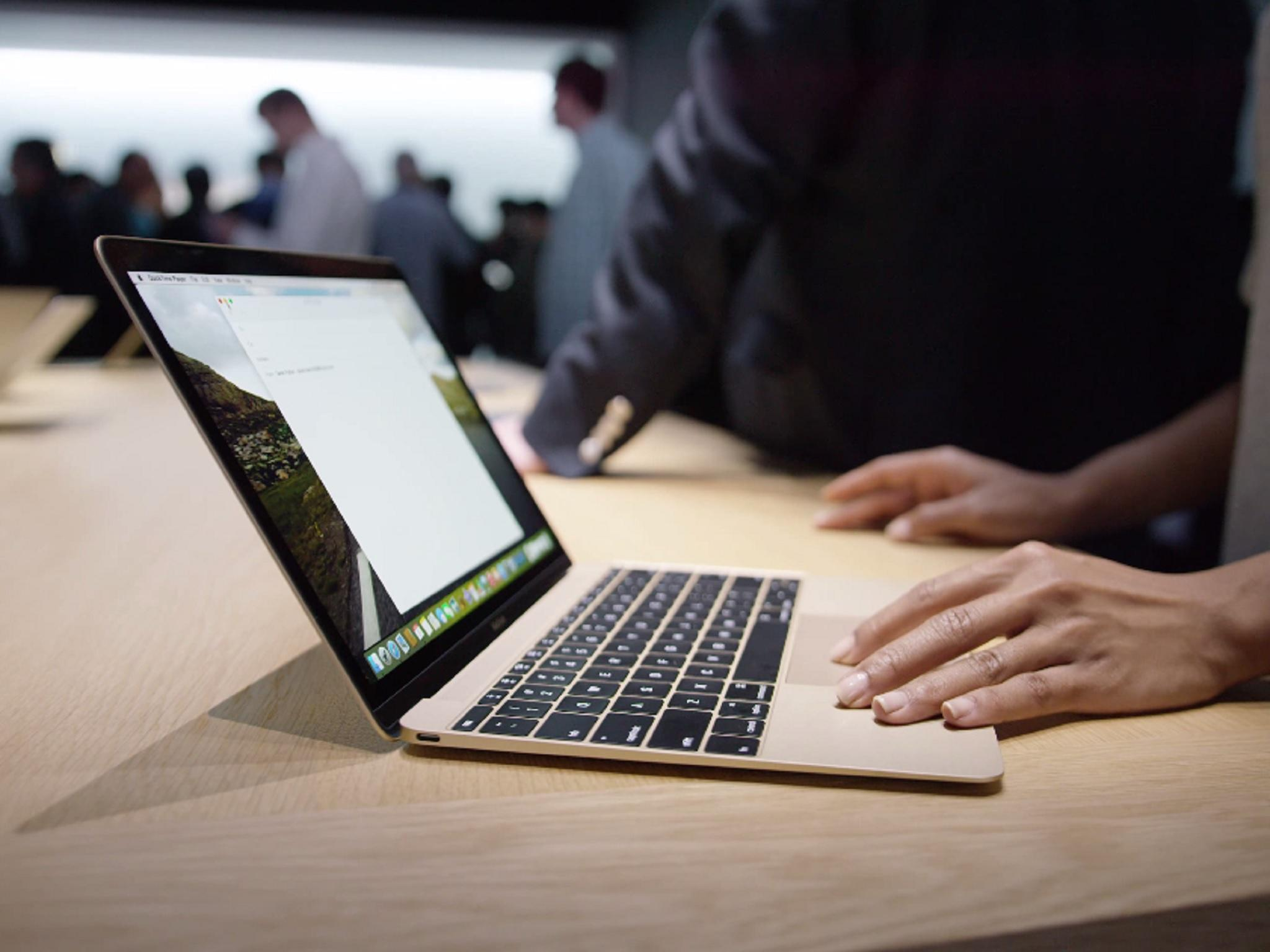 Apple Macbook Review Preposterously Thin And
