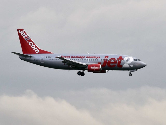 Jet2 Latest News Breaking Stories And Comment The Independent