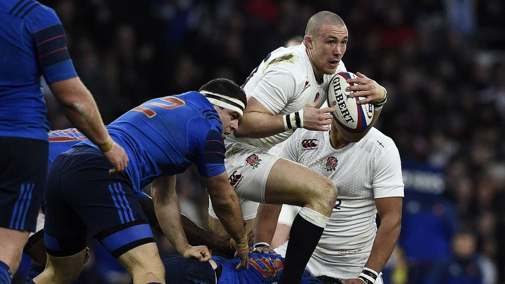 Rugby World Cup 2015: England could be forced to start home
