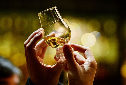 Why you should be investing in whisky
