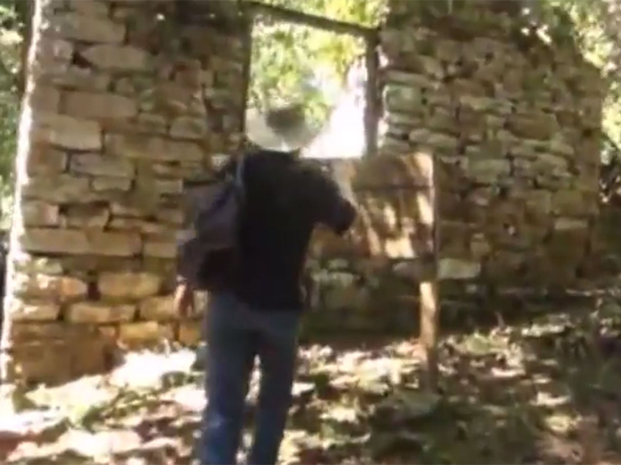 Secret Nazi Bunker Discovered In Argentinian Jungle Built Halfway - Misiones argentina nazi map