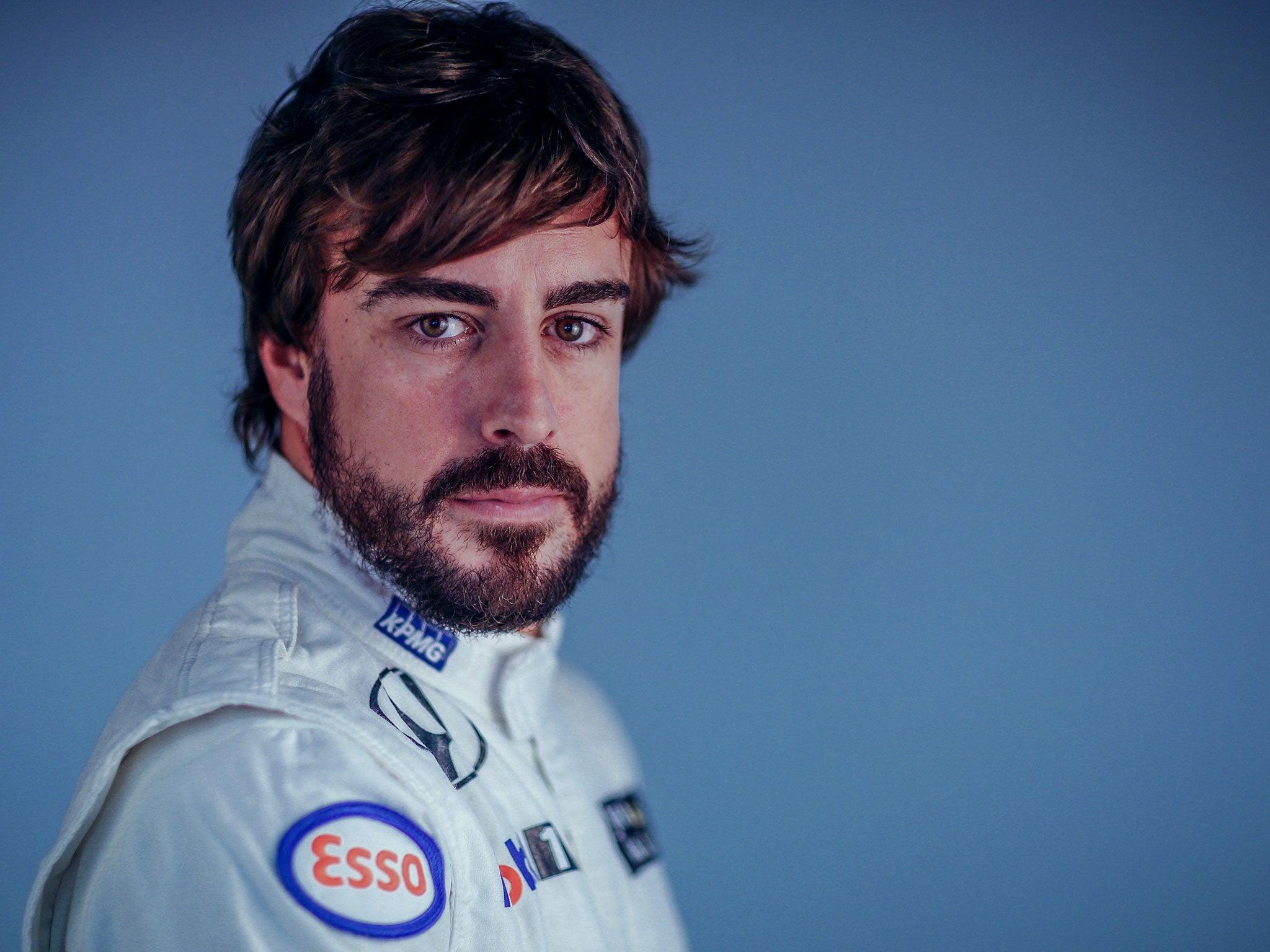 Fernando Alonso: McLaren-Honda confirm Spaniard will race ...