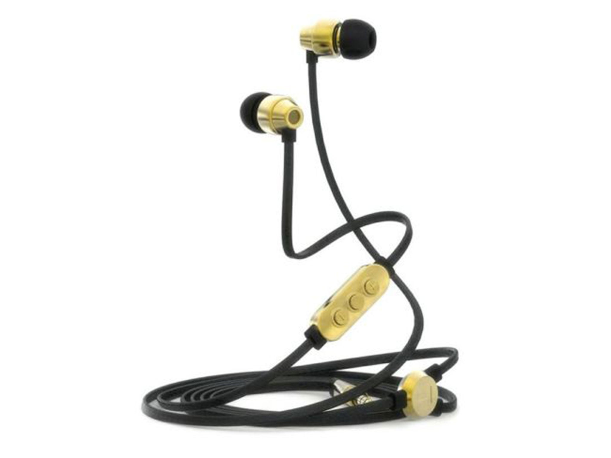 13 Best In Ear Headphones The Independent Defunc Plus Hybrid Corded Earbud These