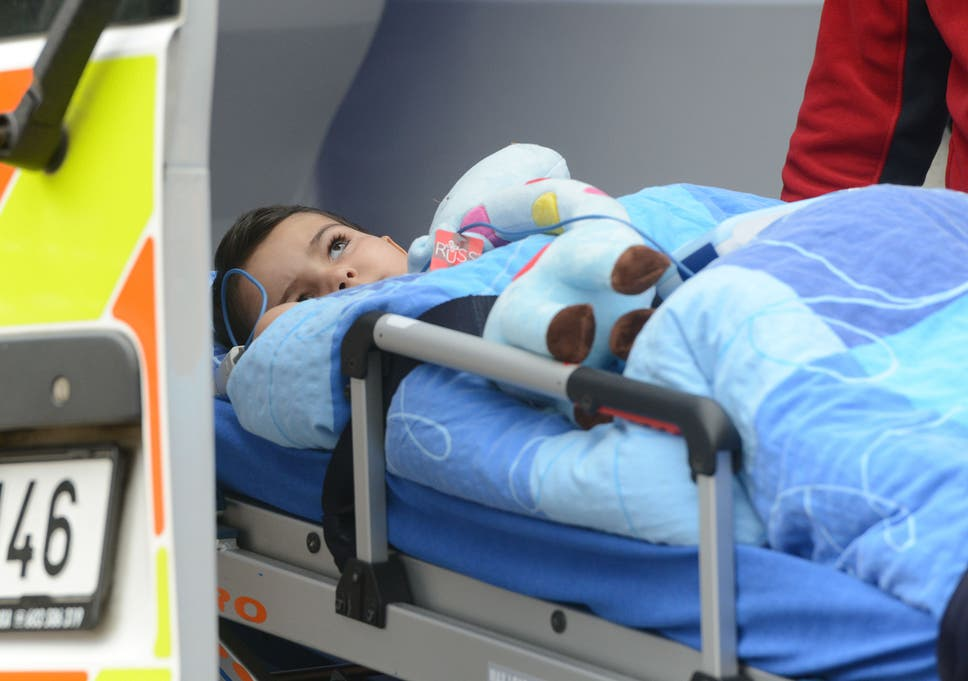 Proton beam therapy: Cancer treatment that 'cured' Ashya King is