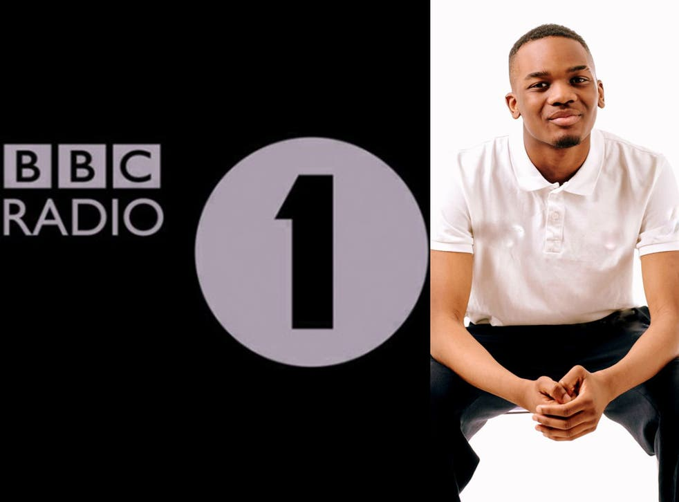 Jeremiah Emmanuel pitched the idea of the Youth Council to the Radio 1 controller Ben Cooper