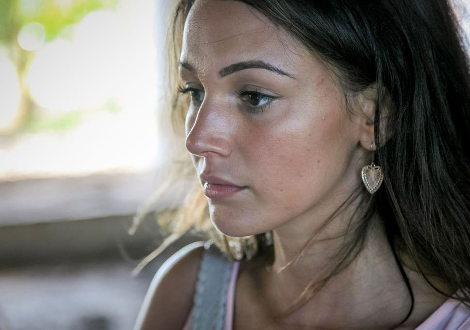Ordinary Lies, review: Michelle Keegan stars in far from