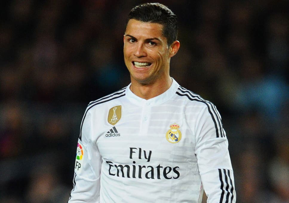 9d0139ec7 Cristiano Ronaldo transfer news  Manchester City players  firmly believe  club  will make a move for Real Madrid star in the summer