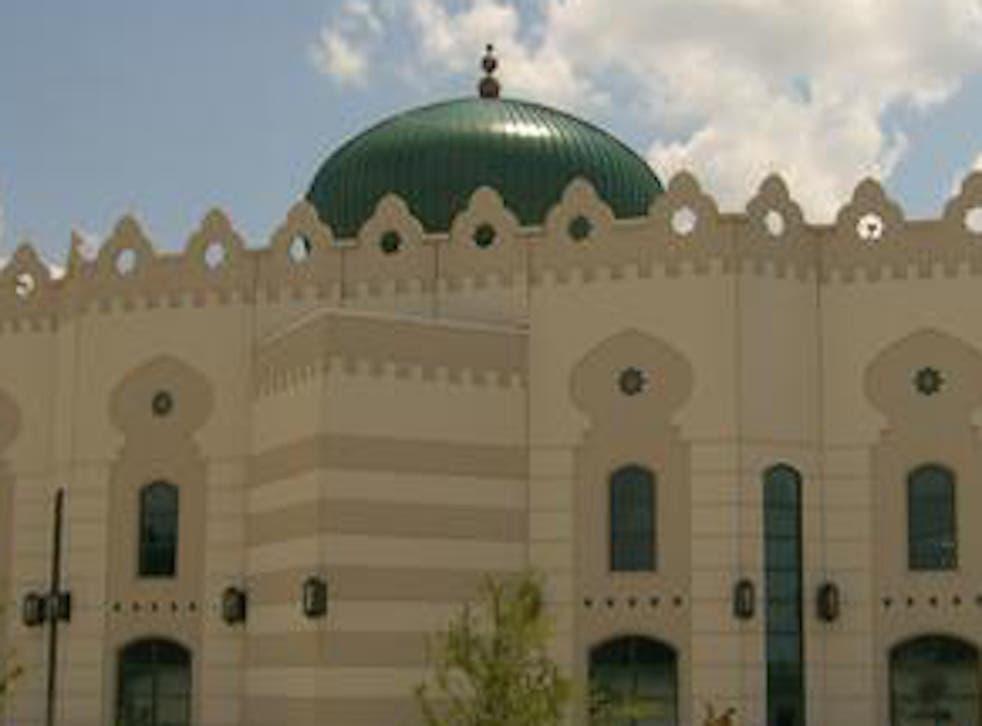 Irving Islamic Centre