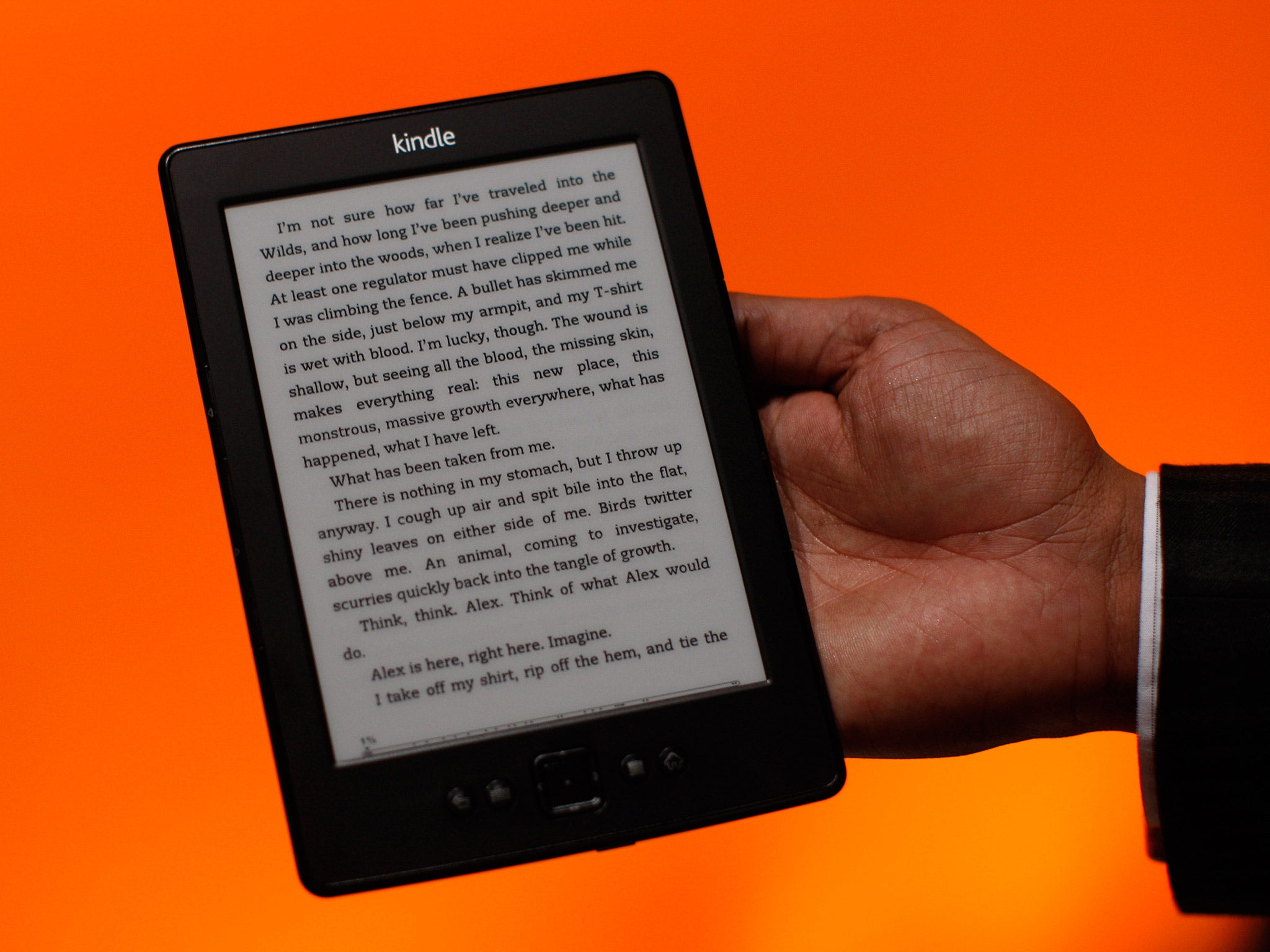 Clean Reader: New App Will 'clean Up' Bad Language In Ebooks  The  Independent