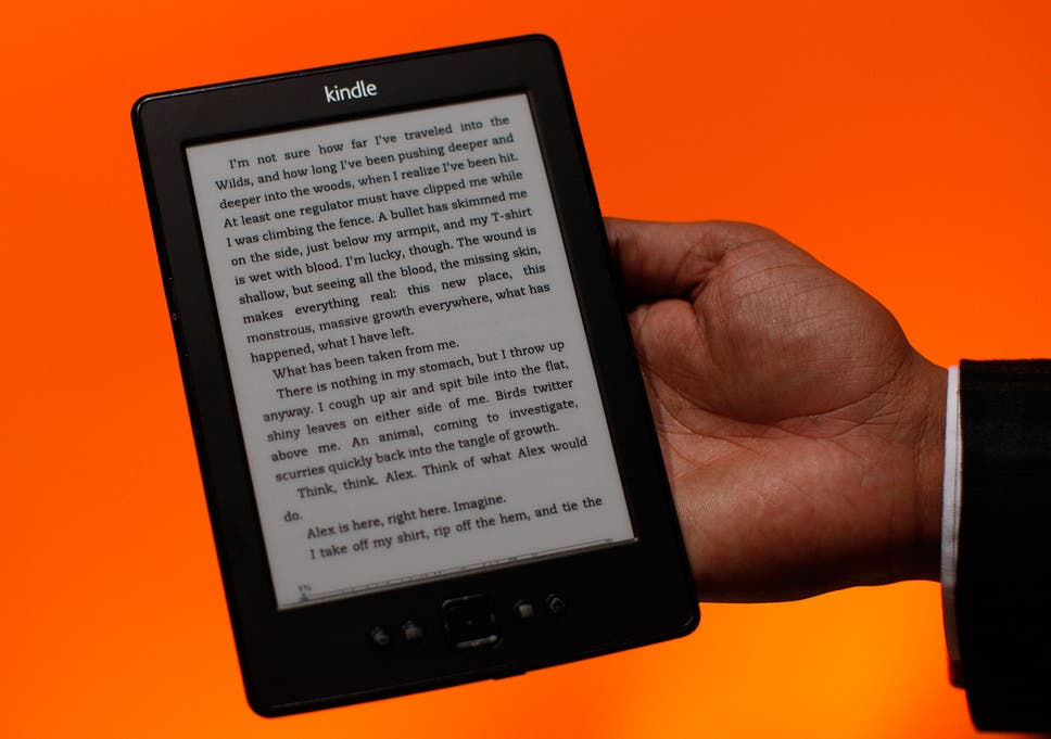 Clean Reader: New app will 'clean up' bad language in e-books | The