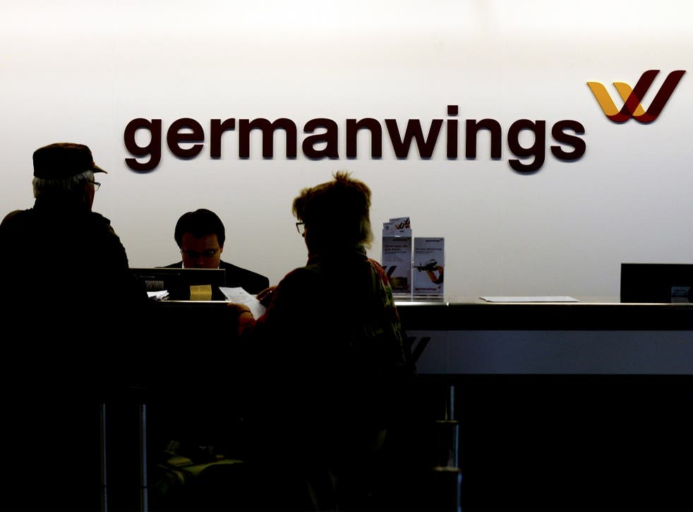 Germanwings is the low-price arm of the German flag-carrier Lufthansa