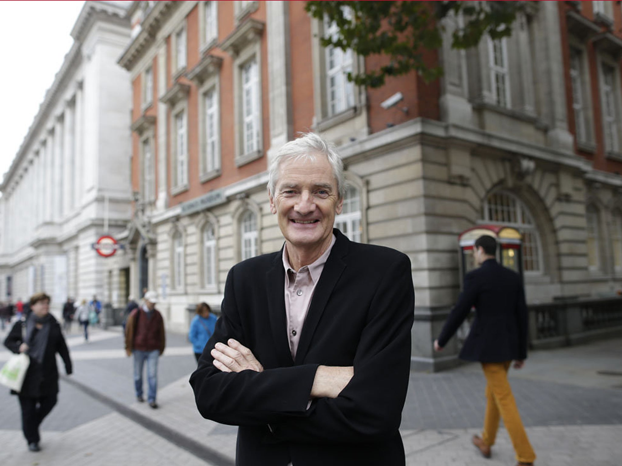 Bosch sues Dyson over cheating allegations | The Independentindependent_brand_ident_LOGOUntitled