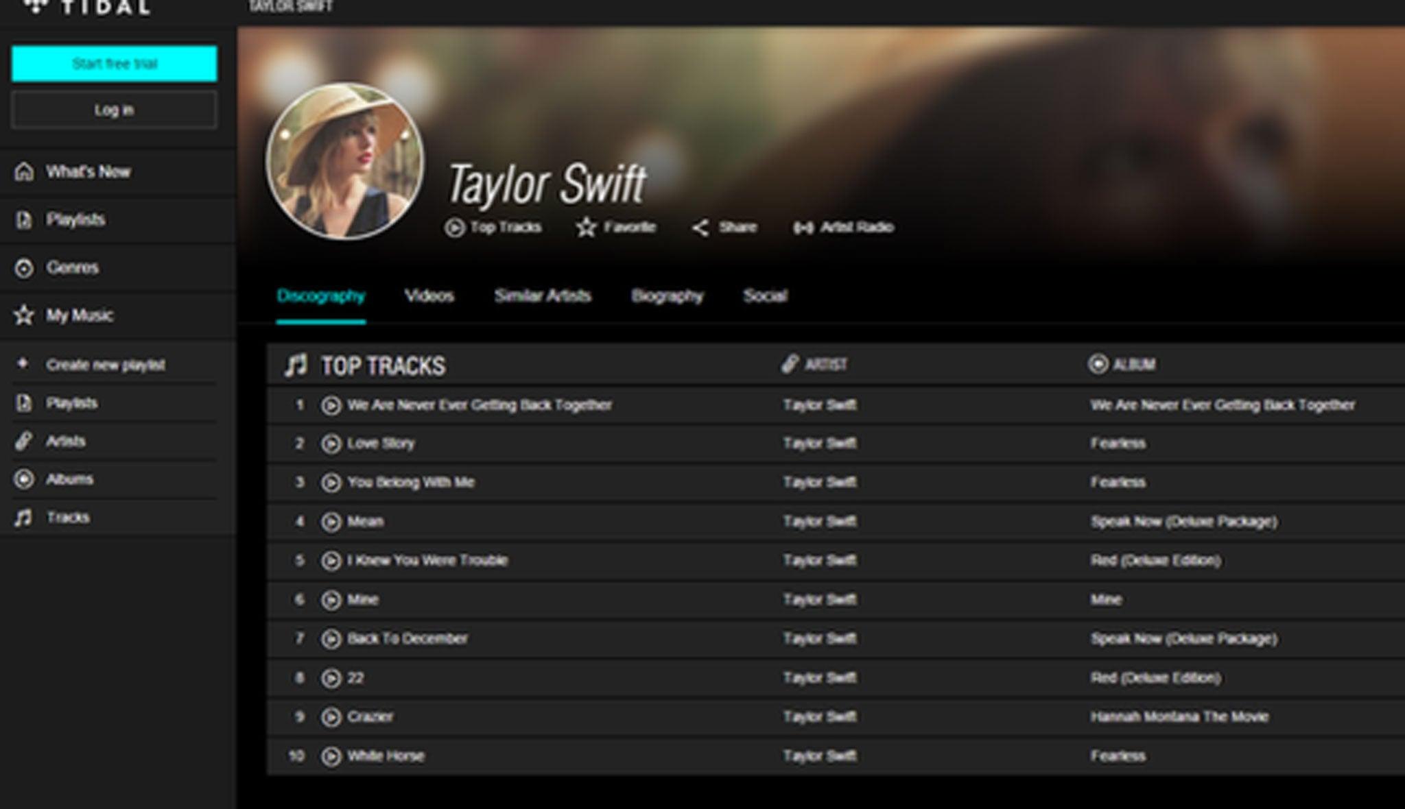 Tidal vs Spotify: how does Jay Z's streaming service match