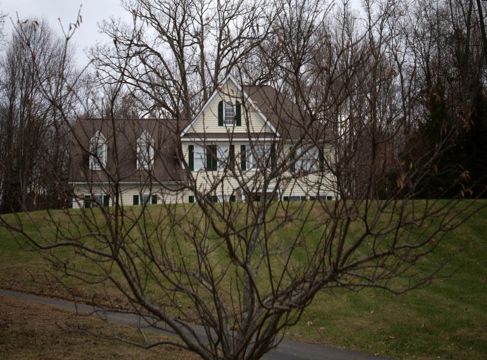Officials voted to destroy Adam Lanza's home earlier this year