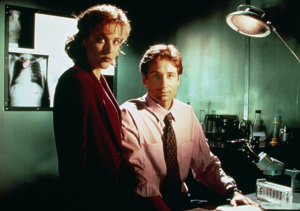 The X-Files returns: The five weirdest episodes   The