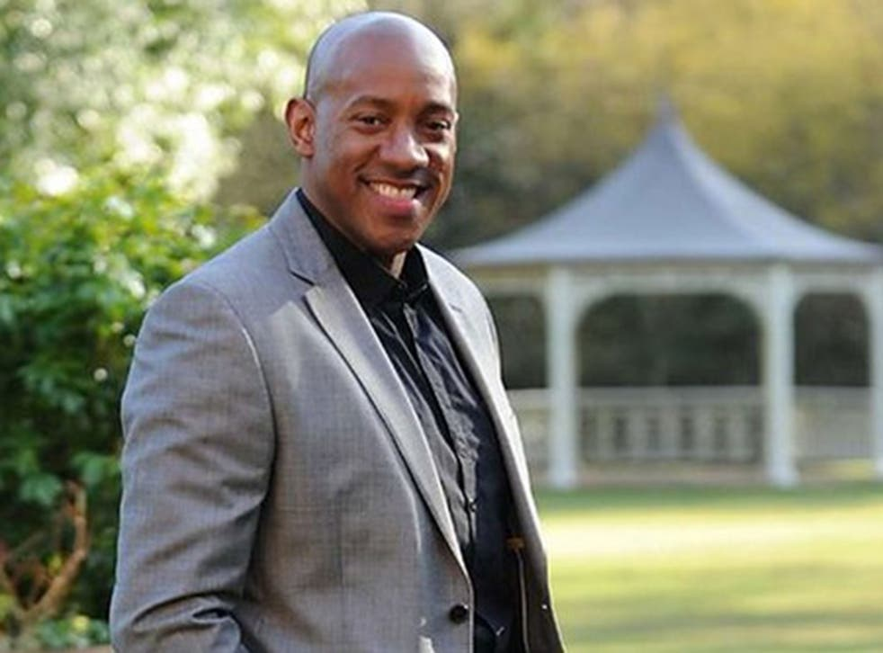 Dion Dublin has been announced for Homes Under The Hammer