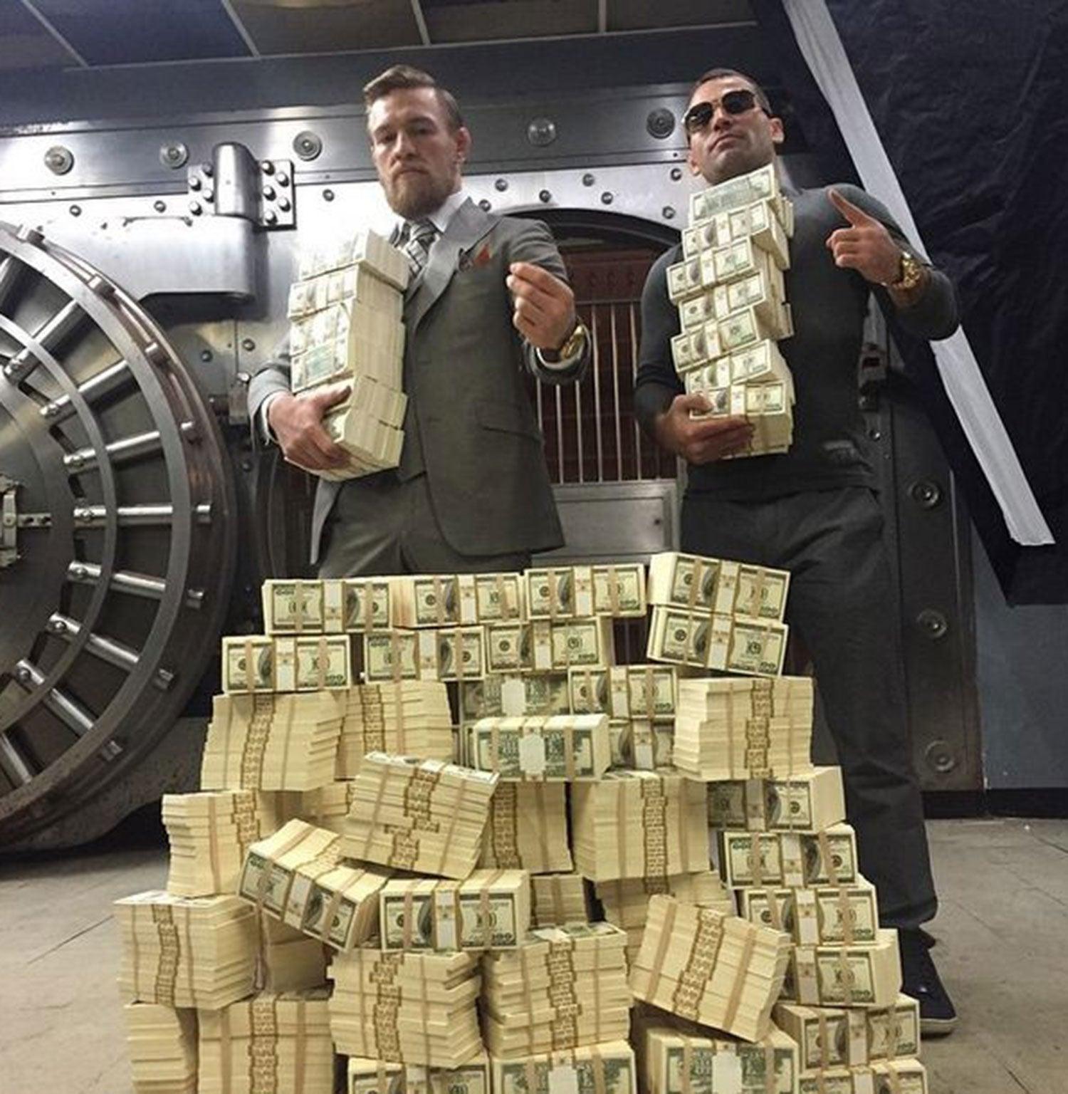 「conor money」の画像検索結果